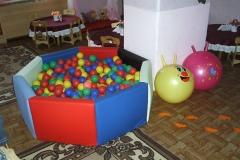 Групповая комната